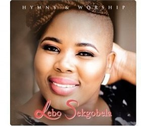 Lebo Sekgobela - Uthando lukababa (Live)